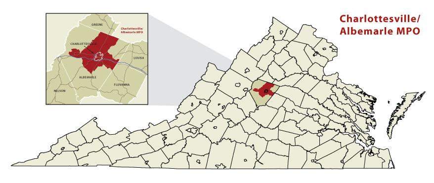 MPO Map