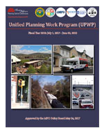 UPWP Cover